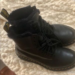 Dr. Martins Brand New original boots